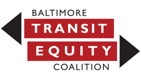 Baltimore Transit Equity Coalition